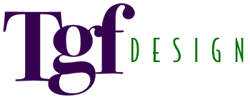 tgfDesign Logo